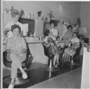 1970 Beauty Shop